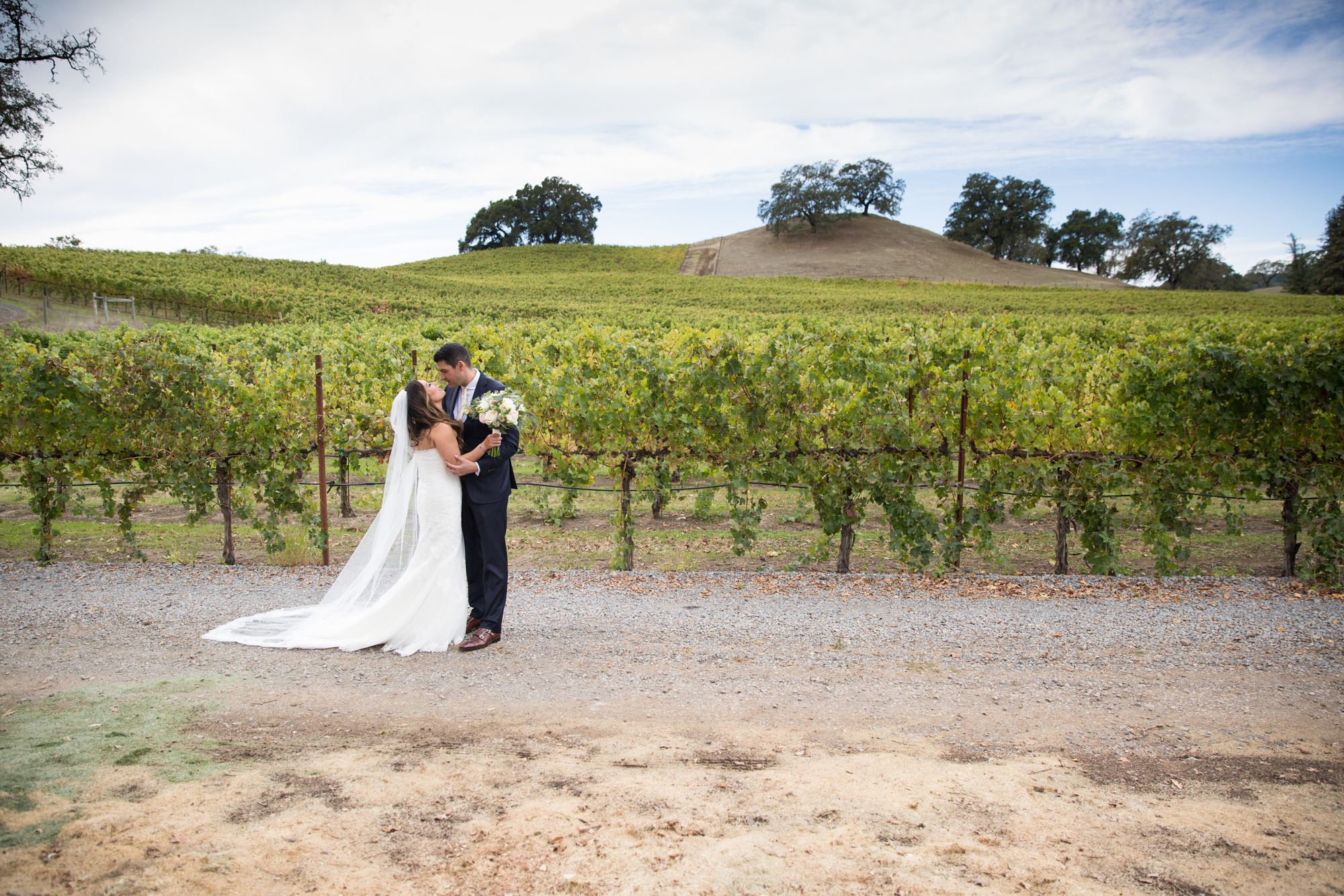 Robert Young Estate Winery Wedding